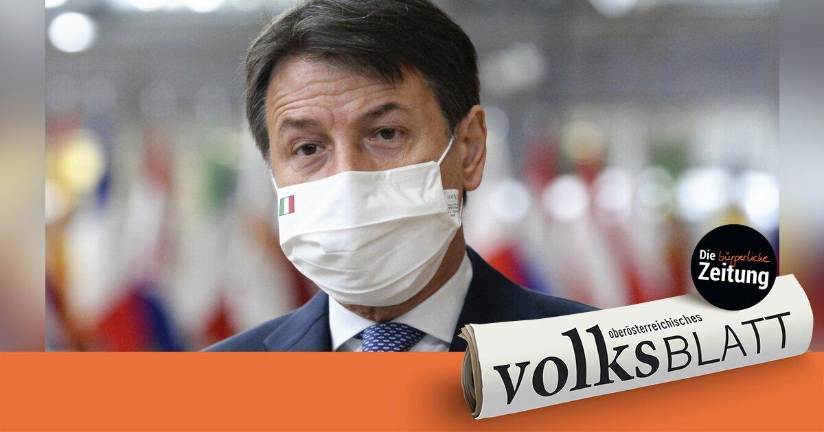 Corona Maßnahmen Italien Aktuell