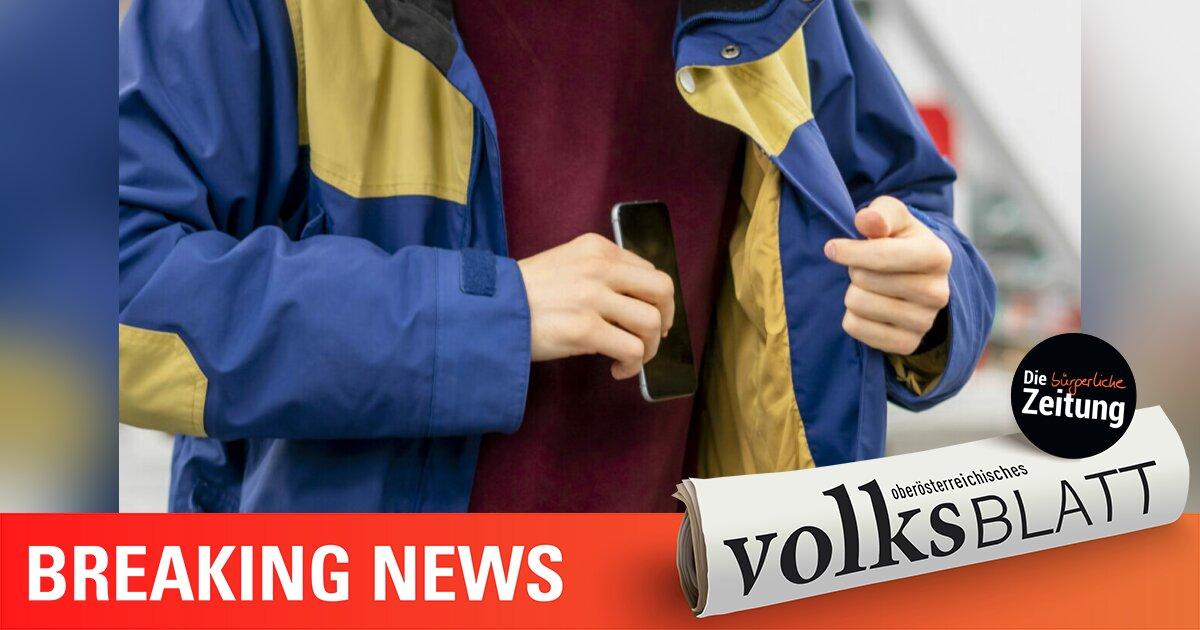 108 Handys Gestohlen: Zusteller Unter Verdacht