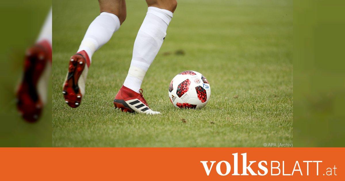 Blau-Weiß Linz nach 1:0 über Lustenau neuer Tabellenführer