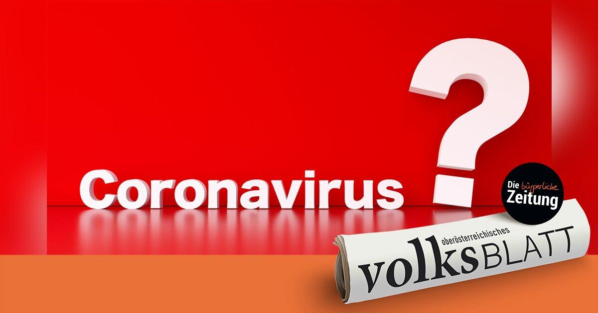 Coronavirus - Antworten auf brennende Fragen