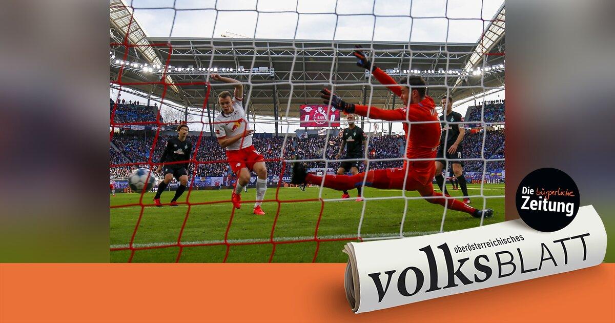 Leipzig Gegen Bremen