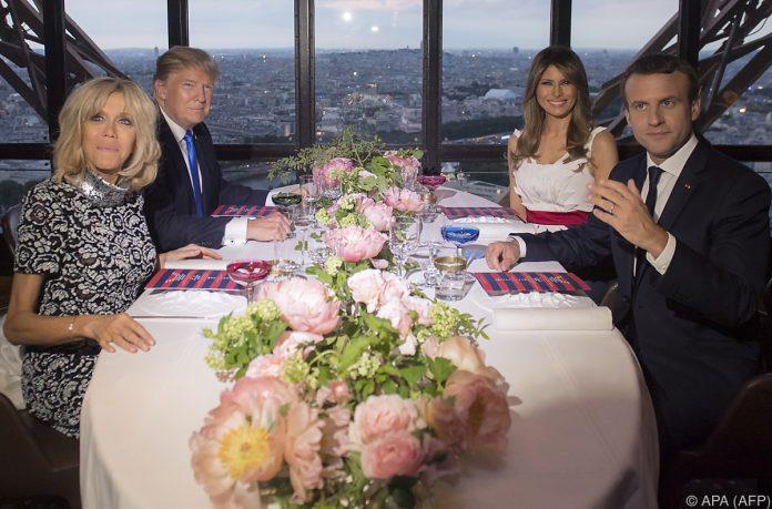 Nizza: Frankreich trauert und ehrt seine Helden