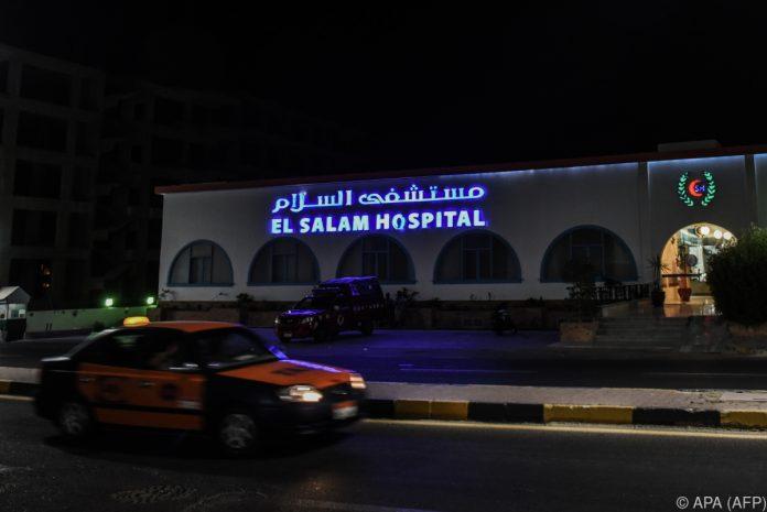 Angreifer sticht auf Urlauber in Hurghada ein: Zwei Tote