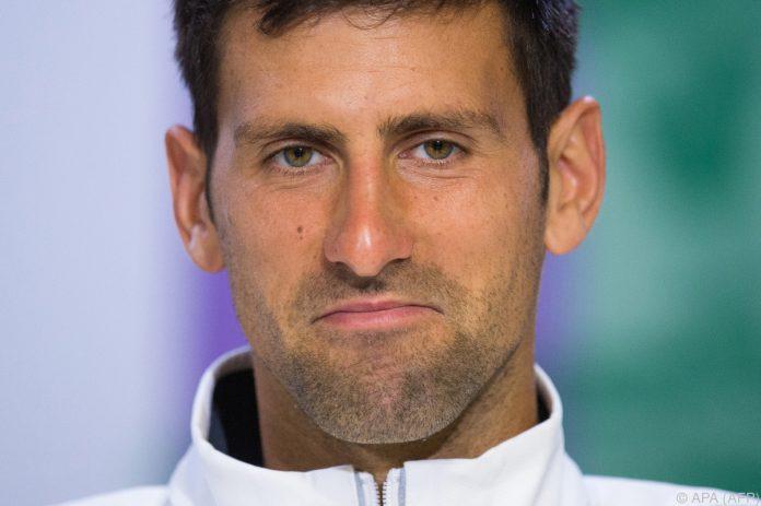 Djokovic und Murray fallen immer tiefer - Bahn frei für Federer und Nadal