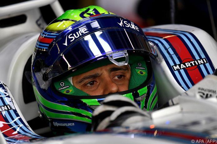 Formel 1: Massa fällt für Ungarn-GP aus