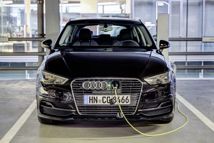 Audi soll zehn Milliarden Euro in Elektroautos investieren