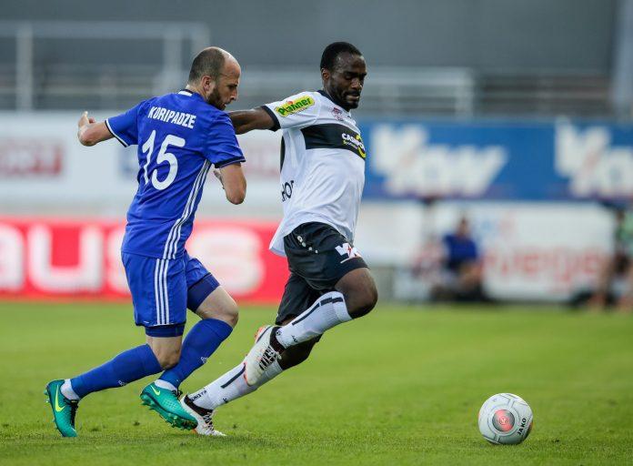 Europa League: Altach schafft nur ein 1:1-Remis