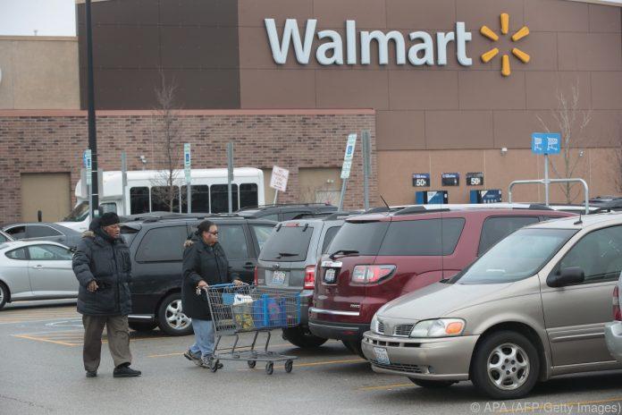 Angriff auf Amazon: Wal-Mart und Google bilden Allianz