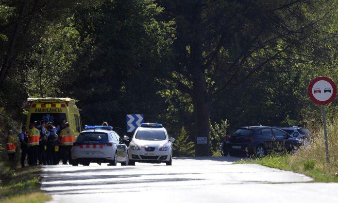 Terrorzelle von Barcelona hortete 120 Gasflaschen für Anschläge