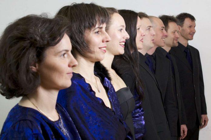 Das Ensemble 15.21 zeigte seine Kompetenz für zeitgenössische Musik