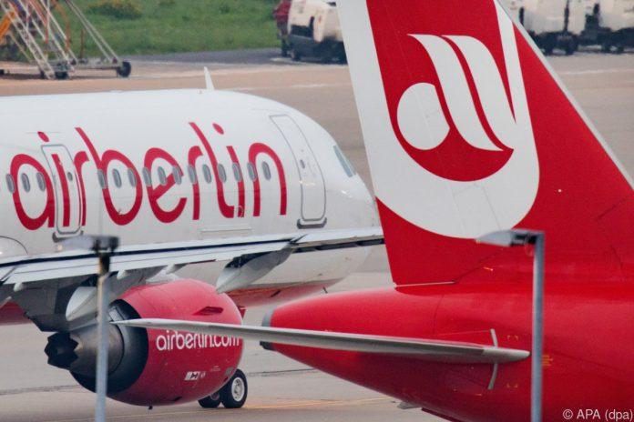 Lufthansa legt Angebot für Air Berlin vor