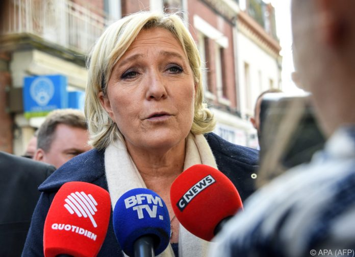 Le-Pen-Vize Philippot verlässt Front National