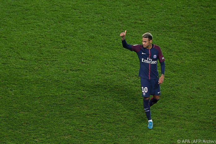 Football Leaks: Neymar kassiert 57 Millionen Euro jährlich