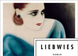 Irene Diwiak: Liebwies. Deuticke, 338 Seiten