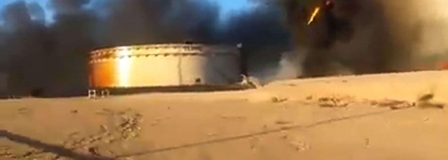 Auf einem libyschen Ölfeld war der Linzer am 6. März entführt worden, jetzt geht man im Außenministerium von seinem Tod aus.