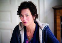 """Eva Menasse präsentiert """"Tiere für Fortgeschrittene""""."""