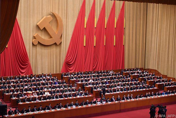 Chinas Parteikongress endet: Kommt Xi auf eine Stufe mit Mao?