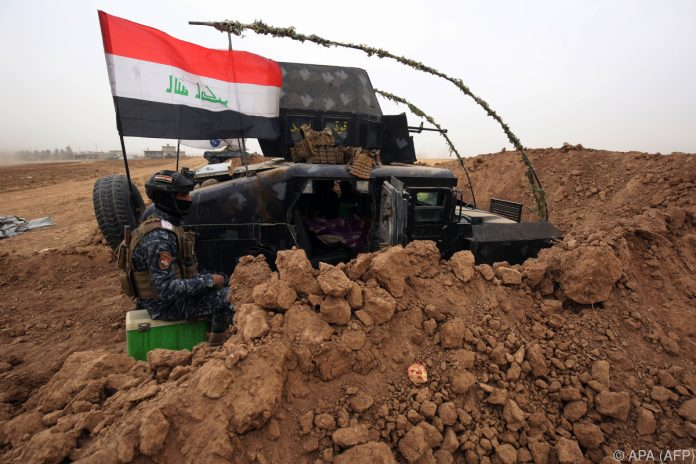 Irakisch-Kurdistan: Präsident kündigt seinen Rücktritt an