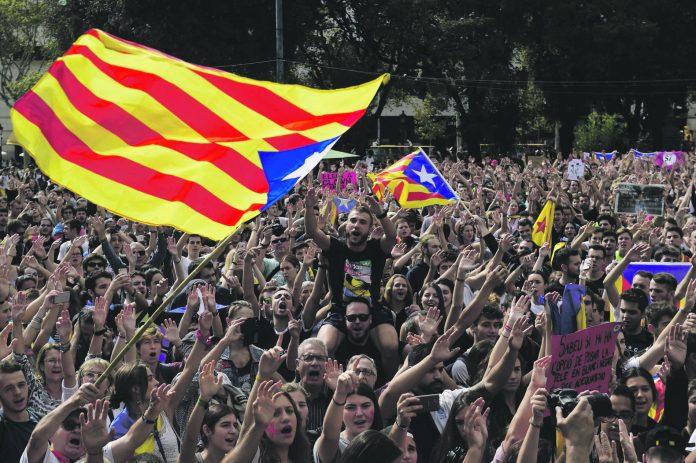 Spanische Regierung lehnt Vermittlung im Katalonien-Konflikt ab