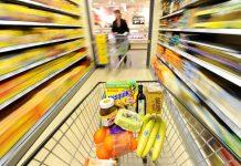 Der tägliche Einkauf verteuerte sich innerhalb eines Jahres doch deutlich.