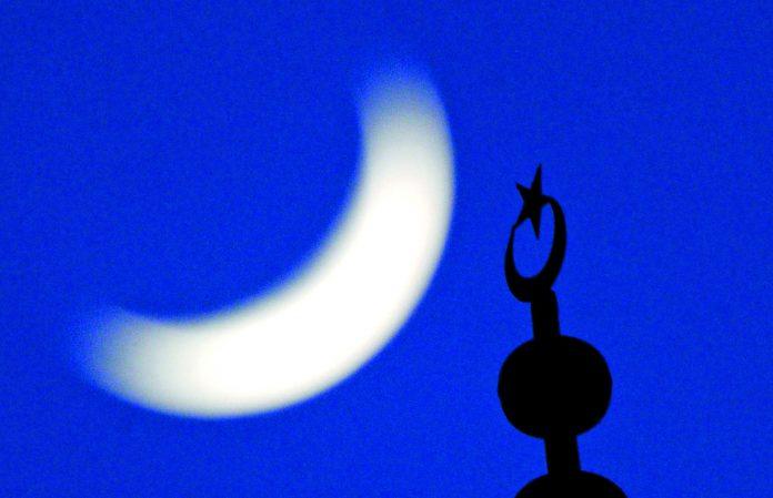 38% der Moscheen arbeiten aktiv gegen Integration