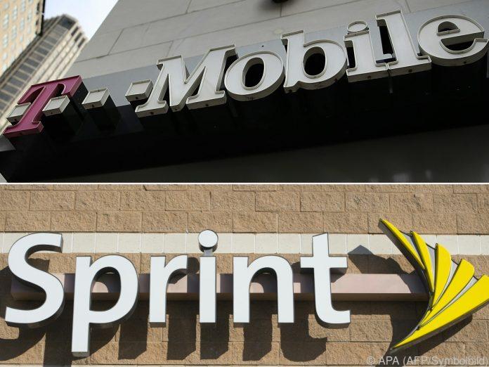 Telekom-Tochter T-Mobile US und Sprint beenden Fusionsverhandlungen