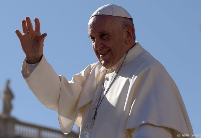 Vatikan: Erster Botschafter Myanmars beim Papst