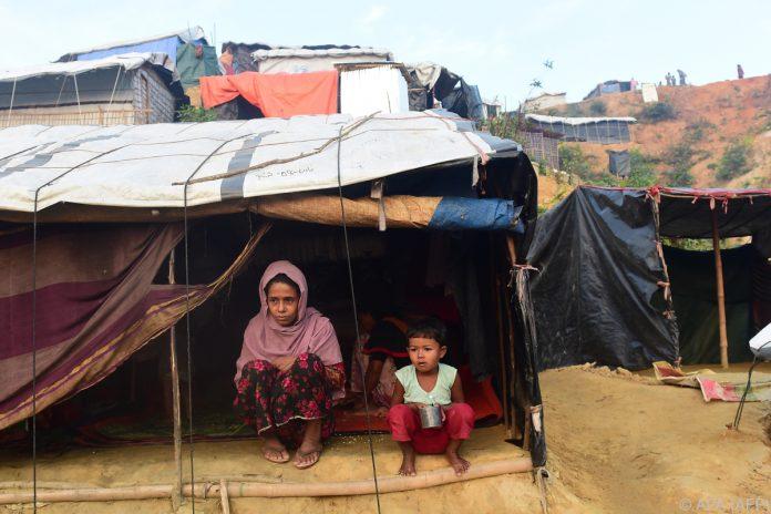 Rohingya sollen nach Myanmar zurückkehren