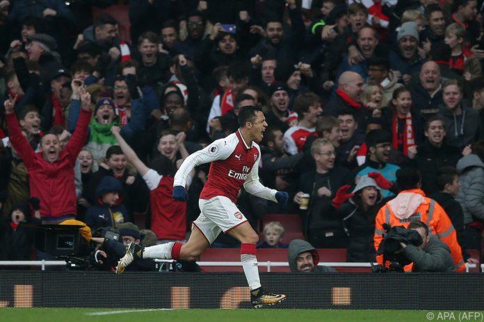 Mustafi trifft bei Arsenals Derby-Sieg - Klopp darf jubeln