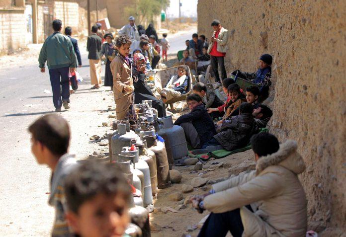 UN: Vorräte für Jemen reichen nur noch für wenige Wochen