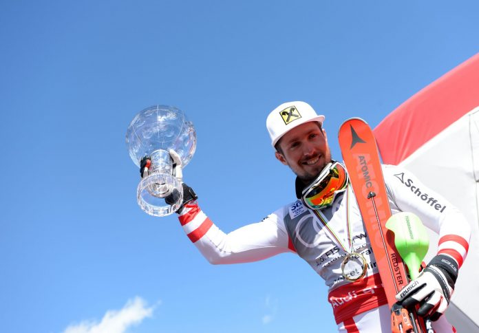 Ski: Felix Neureuther Sieger beim Slalom in Levi