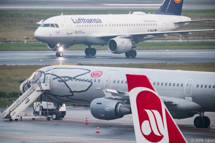 Lufthansa setzt auf EU-Zustimmung für kleineren Air-Berlin-Deal