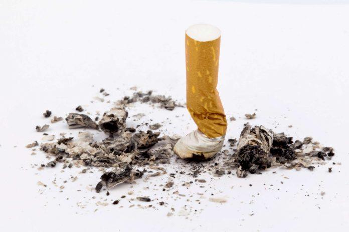 Doch kein generelles Rauchverbot in Österreich