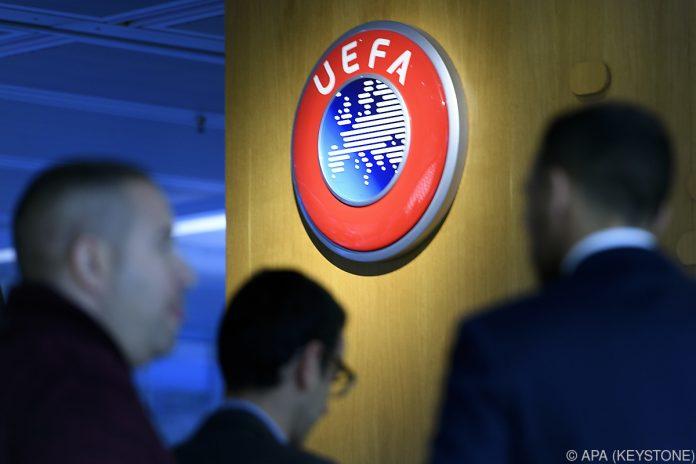 UEFA: Brüssel kein Spielort bei EM 2020