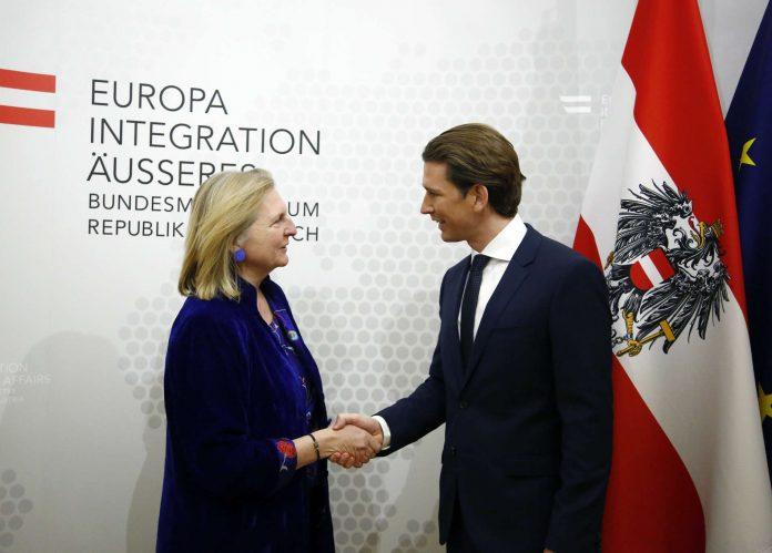 Israel will Kontakte zu FPÖ-geführten Ministerien einschränken