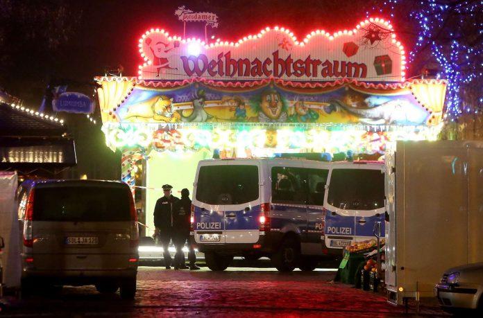 ROUNDUP 2: Paketdienst DHL wird erpresst - Potsdamer Paket war gefährlich