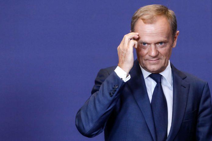 Tusk löst Eklat um Flüchtlingspolitik in der EU aus