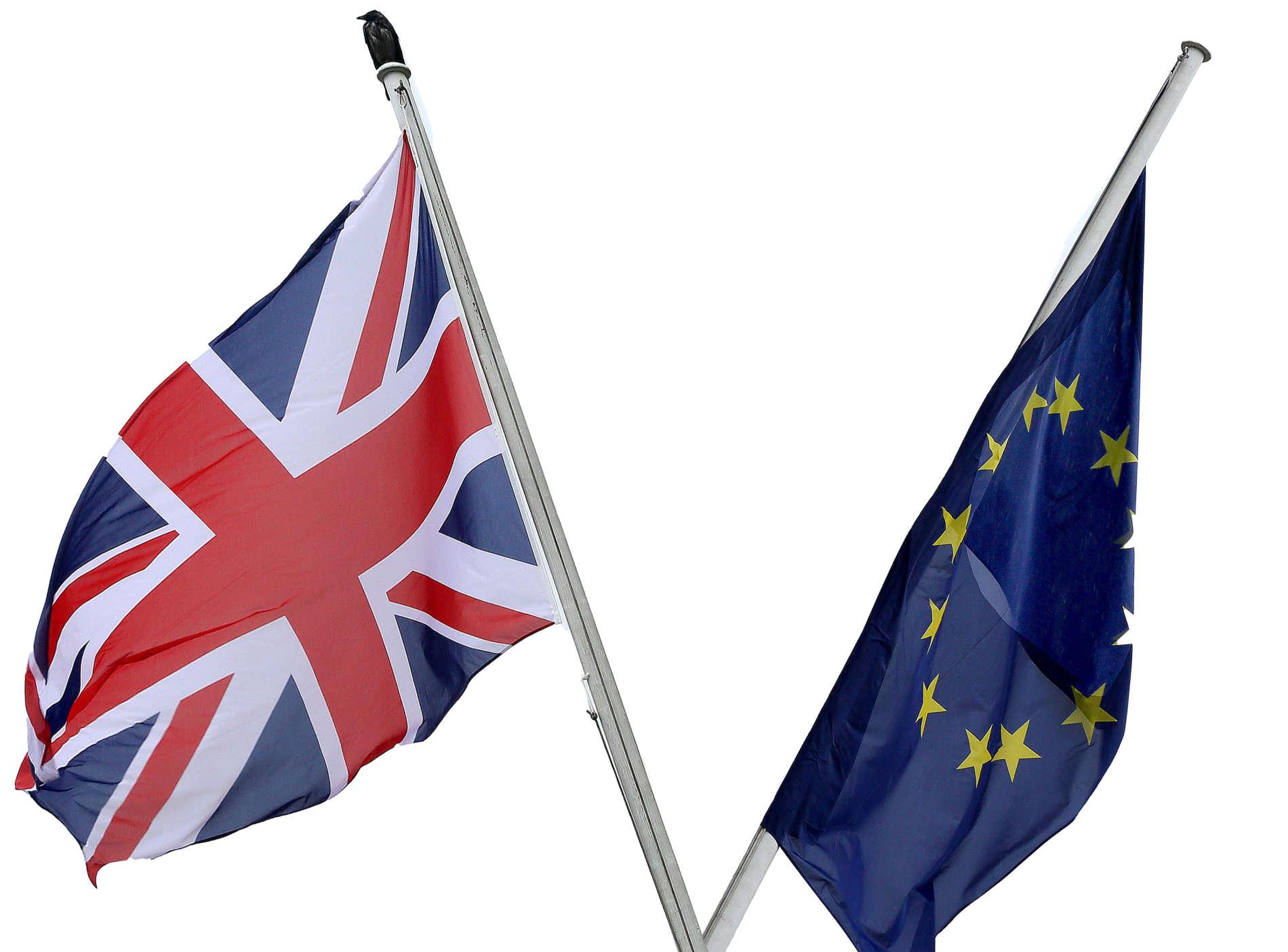 Der Austritt Großbritanniens aus der EU ist einen Schritt näher gerückt.