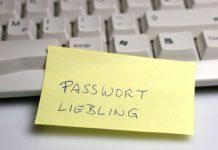 Oft thematisiert und oft unterschätzt: Die Sicherheit der Passwörter – oftmals Einfallstor für Cyber-Kriminelle.