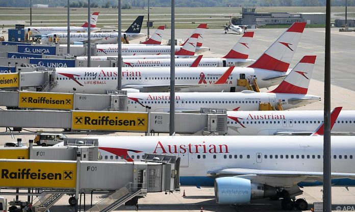 Lufthansa Gruppe läuft Ryanair den Rang ab