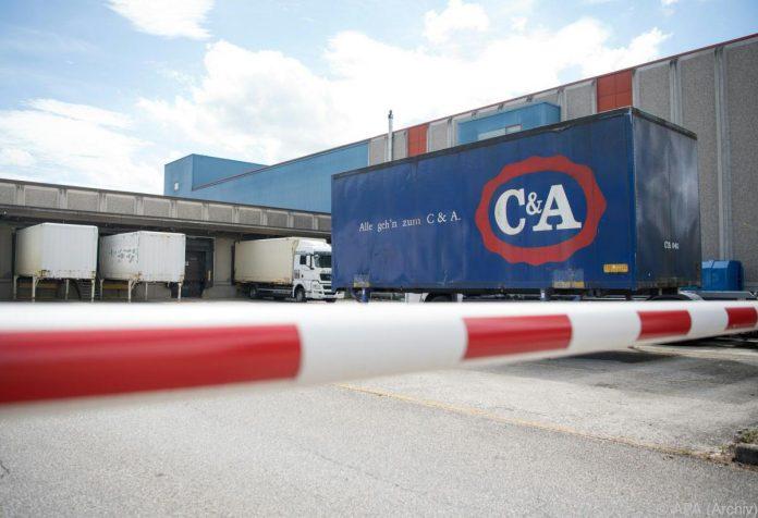 C&A soll offenbar an Chinesen verkauft werden
