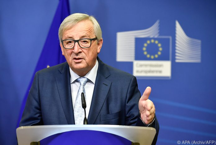 Krise um Polens Rechtsstaat - Premier Morawiecki in Brüssel