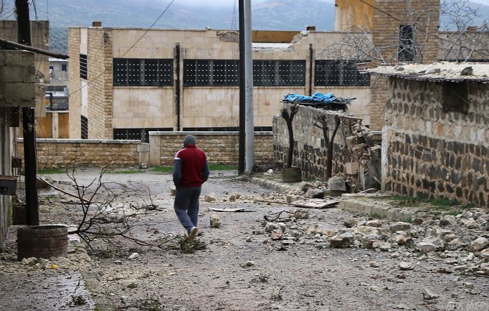 Türkei: USA wollen keine Waffen mehr an Kurdenmiliz liefern