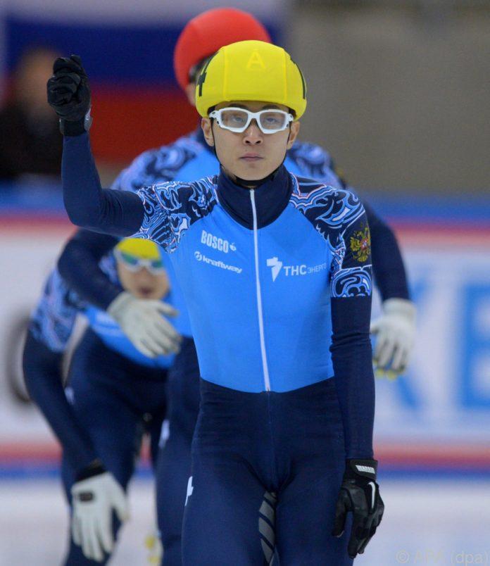 Schipulin, Ahn und Ustjugow für Olympia gesperrt