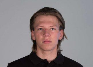 Der 18-jährige Debütant Paul Mocher