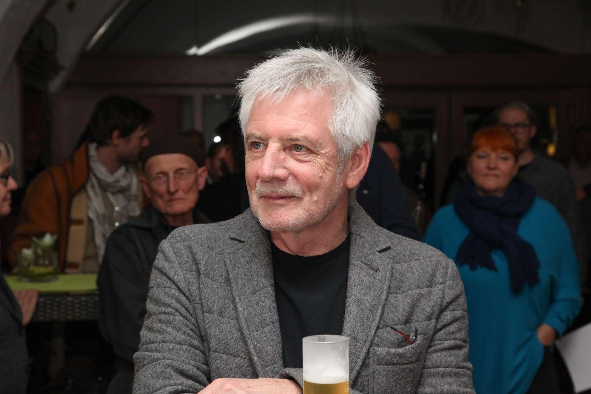 Gottfried Hattinger verlässt das Festival der Regionen nach vier erfolgreichen Umsetzungen.