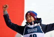 Kamil Stoch ist der große Gejagte bei der Skiflug-WM, Favoriten auf die Medaillen gibt es aber viele.
