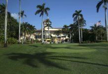 Brachte Millionen: Trumps Mar-a-Lago-Club in Florida.