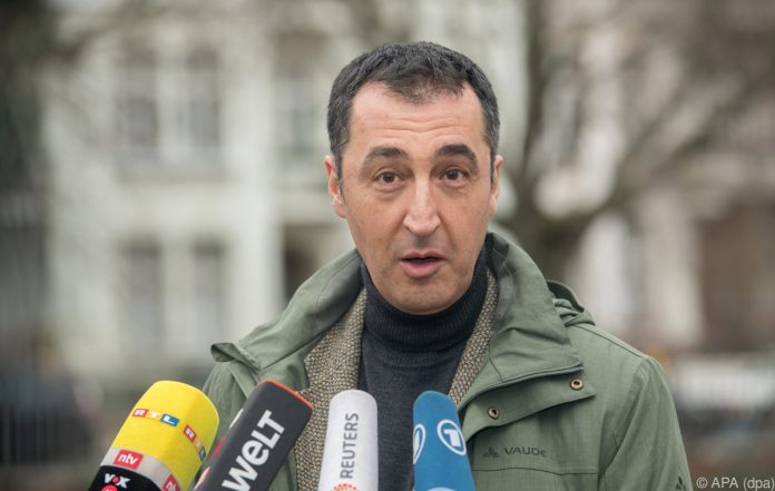 Bundestag geschlossen gegen AfD