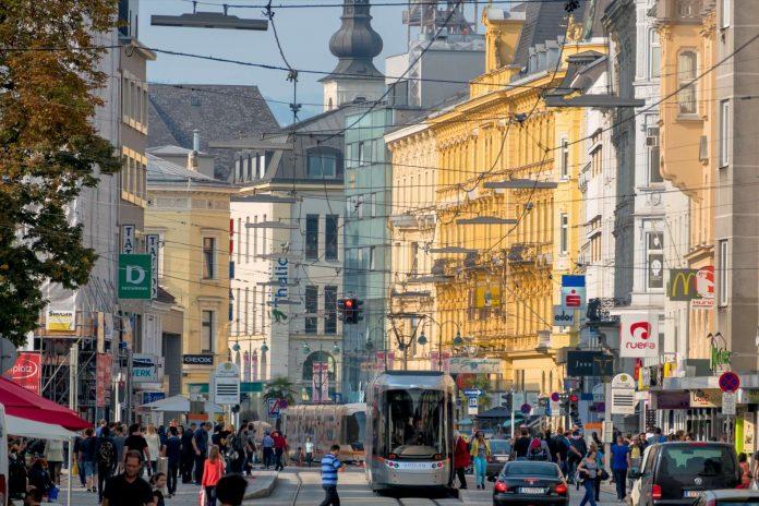 8,82 Millionen Menschen lebten zu Jahresbeginn in Österreich